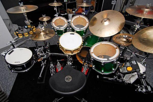 Show Us Your Wrap Drummerworld Official Discussion Forum