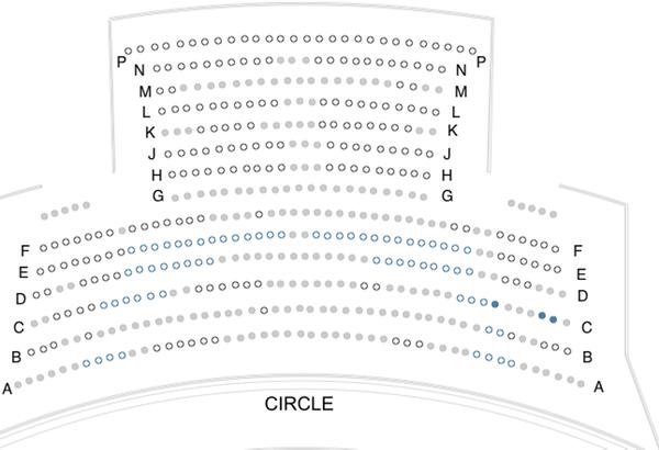 Sydney Opera House Seating Sydney Opera House Seating Map