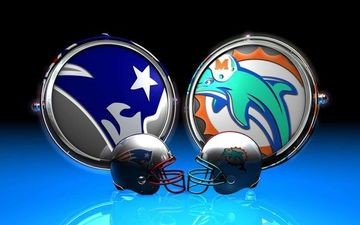 Squish the fish pats vs dolphins not on tv new england for Squish the fish