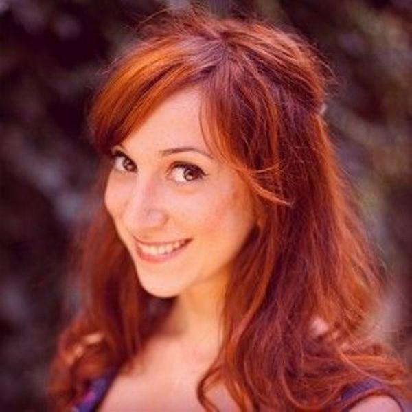Pénélope Bagieu | @PenelopeB  Auteure de bandes-dessinées, blogueuse et illustratrice