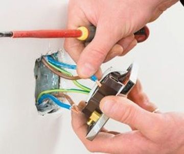 Basic Home Electrical Workshop - West Seattle Tool Library ...