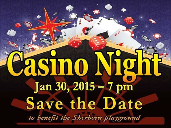 Virginia laws on a casino night fundraiser gambling and betting act 1997