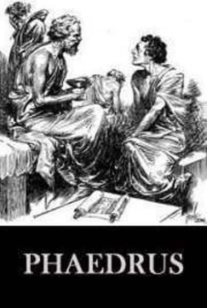 """the speech of love by phaedrus in platos symposium In addition to his criticism of diotima""""s speech in symposium, vlastos  provides  accounts of love is the phaedrus, but vlastos barely mentions this dialogue 11."""