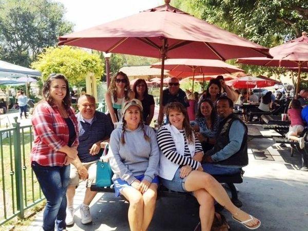 Southern California Singles Retreats - Single Passion Ministries