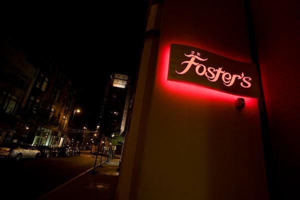 Foster's - Restaurant - 56 Orange Street, New Haven, CT, United States