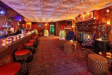 House Of Blues Foundation Room Membership Cost
