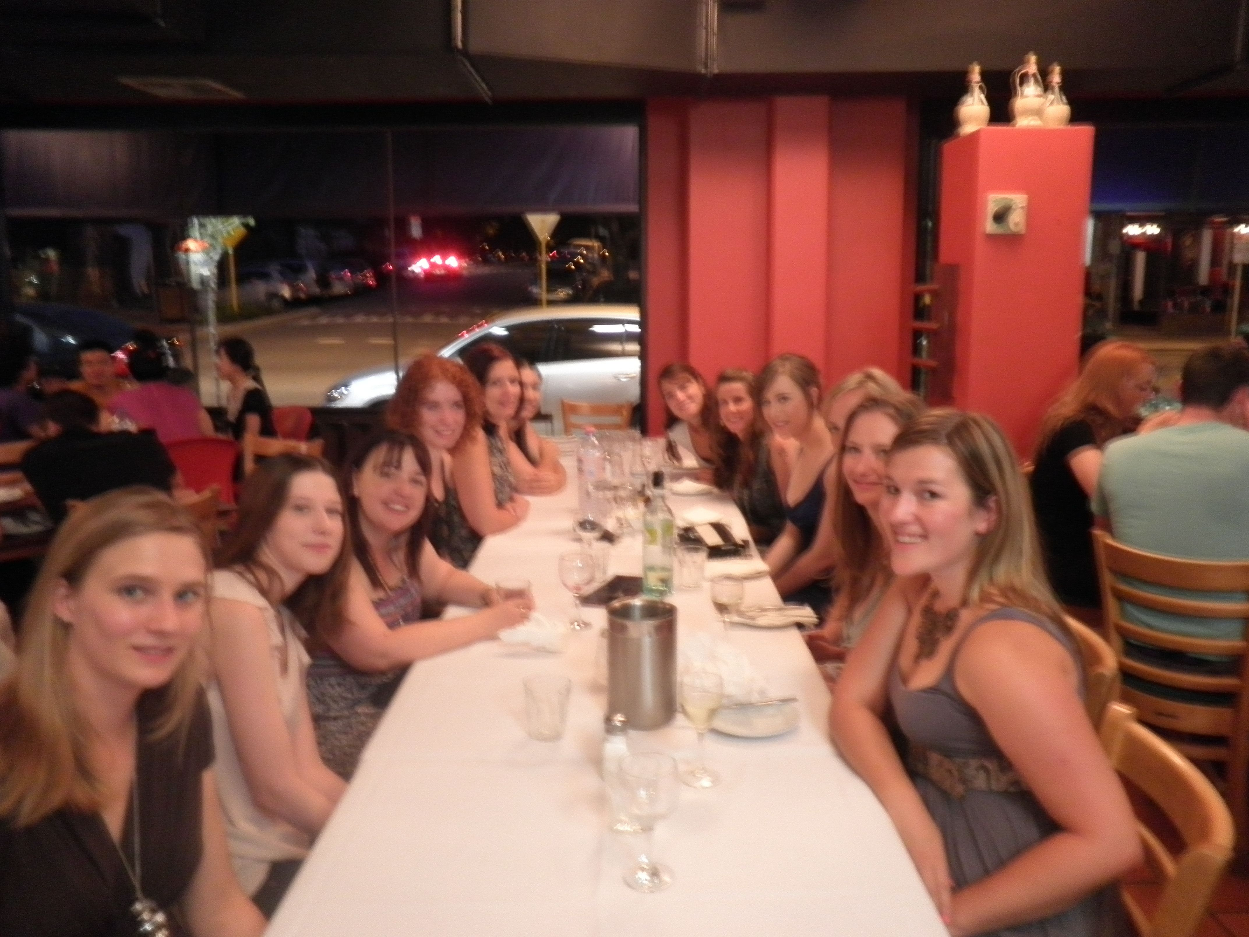 Dating perth events