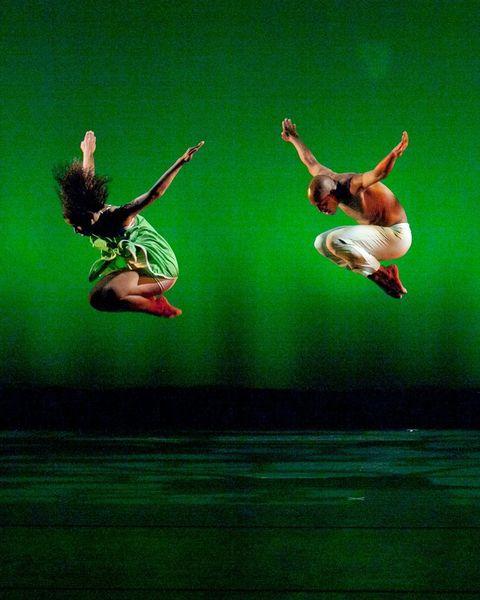 Dance Brazil