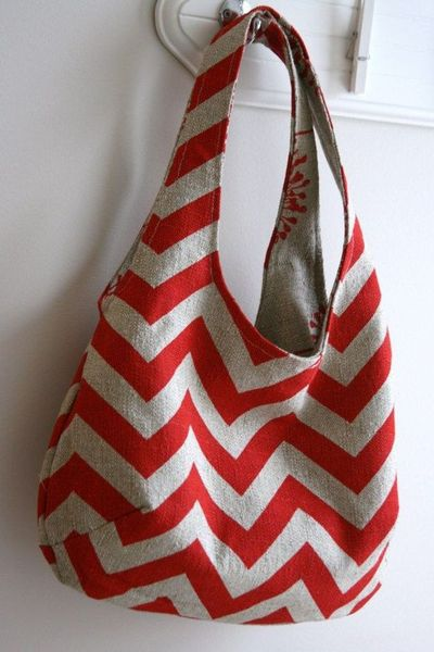 Let's make a Hobo Bag! - Sew Many Purses and Totes (Irving, TX ...