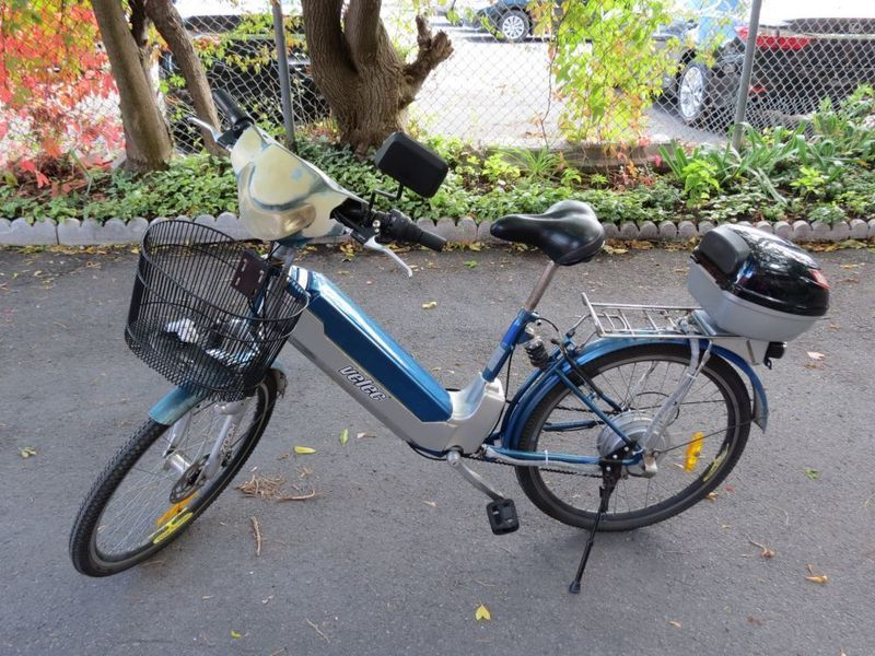 Bikes Kijiji Electric bike for repair or