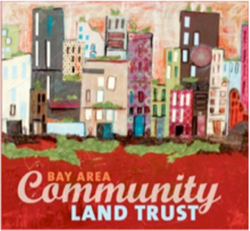 Bay Area Community Land Trust logo