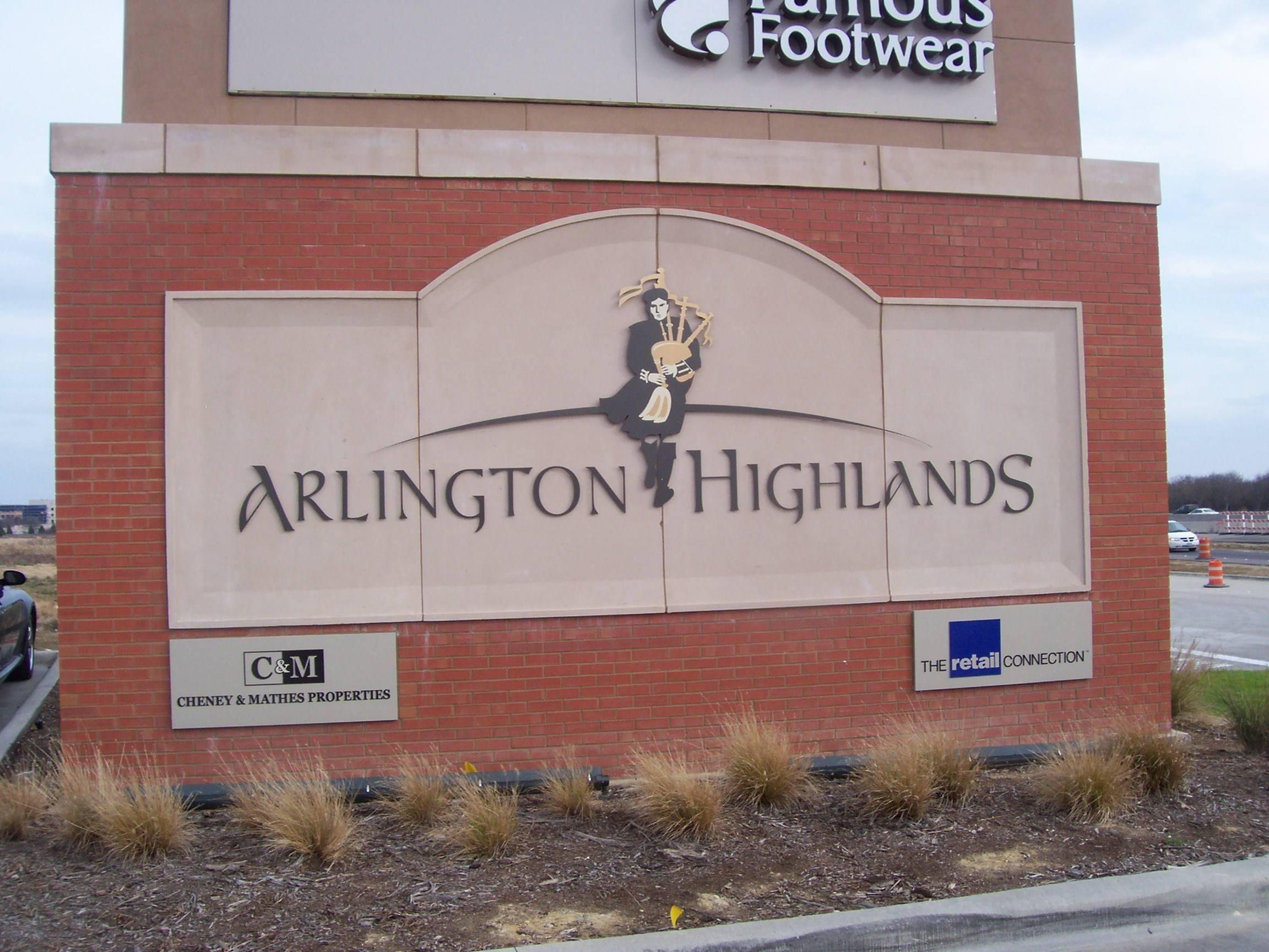 Arlington Highland