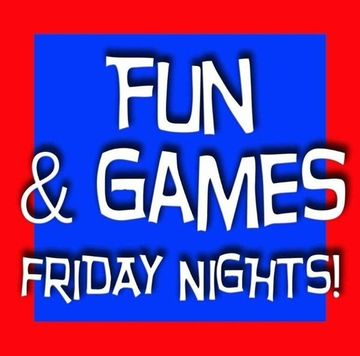 games for fun friday
