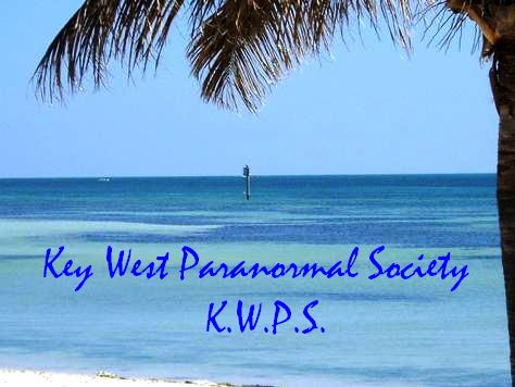 Key West Paranormal Society (K.W.P.S.) is currently recruiting