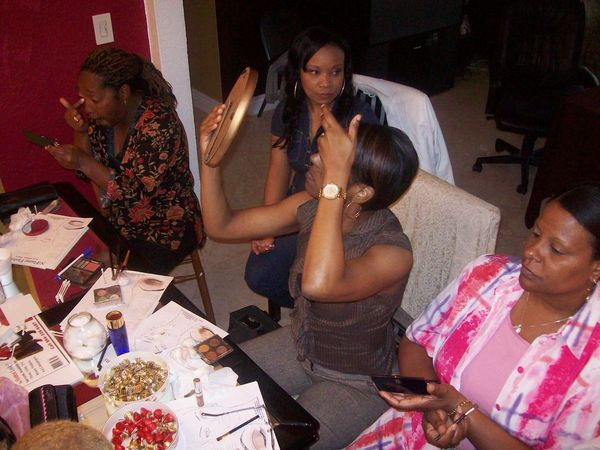 Brown Skin Beauty MakeUp Bootcamp!