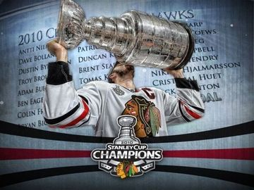 Stanley Cup 2013 | Blackhawks won Stanley Cup | Patrick Kane June 24, 2013