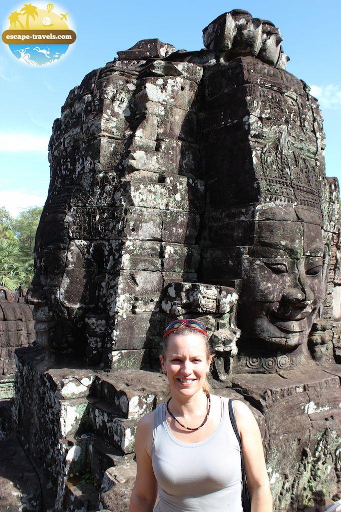 Cambodia - Winter Escape