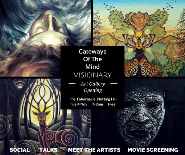 Opening Minds Through Art Art Gallery Opening Free