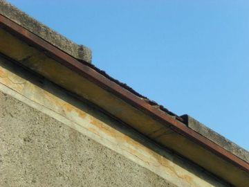 Difendiamo il parco di san romolo e monte bignone for Come costruire un piccolo tetto sul bow window