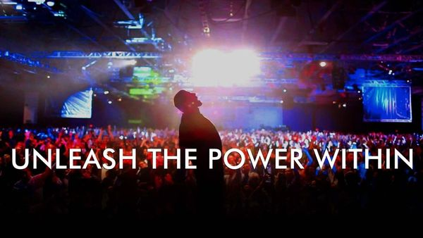 Unleash the Power Within with Tony Robbins - 4 Day Event @ Meadowlands Exposition Center | New York | NJ | United States