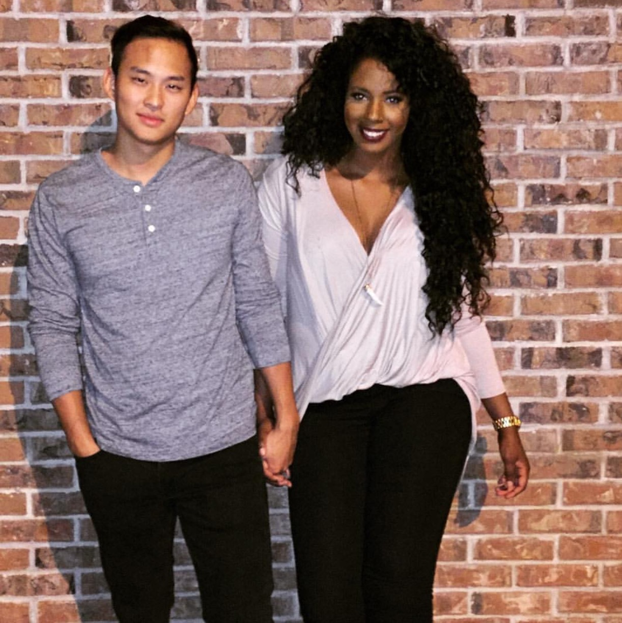winger asian single men Afroromance is the premier interracial dating site for black & white singles join 1000's of singles online right now register for free now.