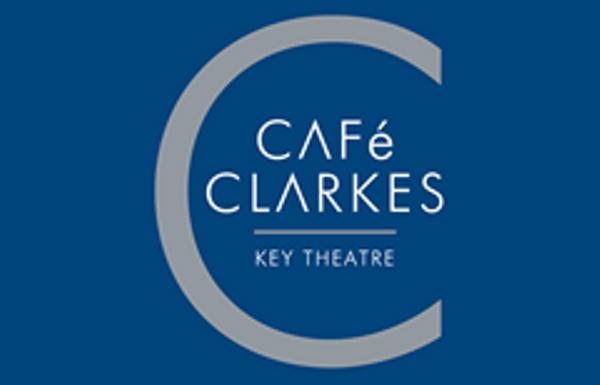 Cafe Clarkes Logo