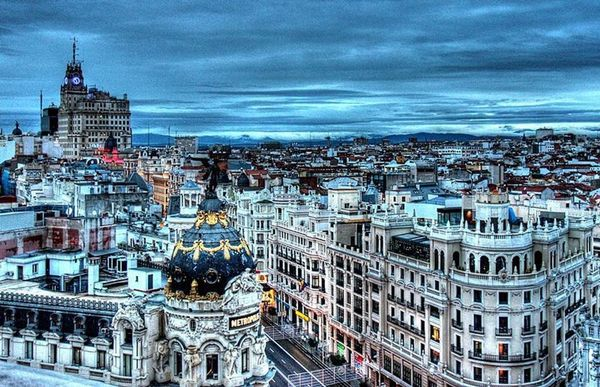 meet madrid singles Rocky mountain singles meet denver, colorado singles face-to-face at speed dating, dinners, social events, camping, wine tasting, and parties.