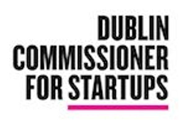 Dublin Startup Commissioner Startup Fund