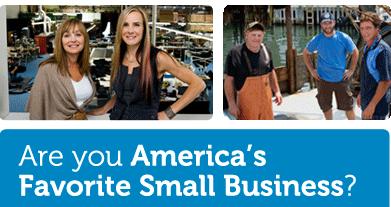 America's Favorite Small Business