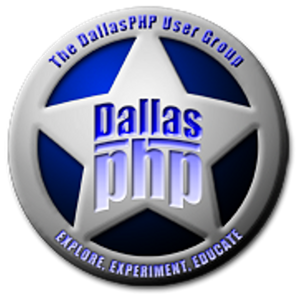 Logo: Dallas PHP