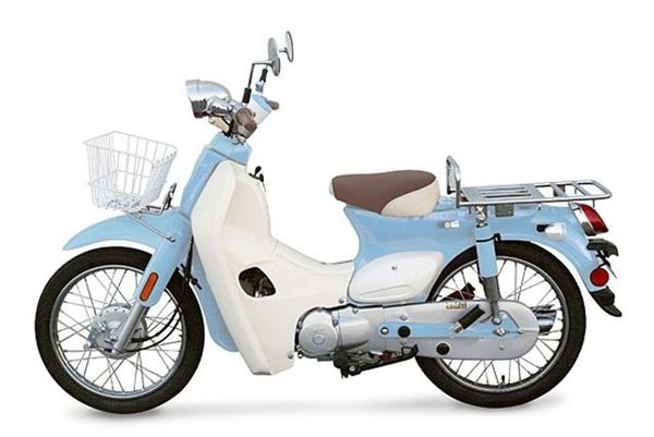 Sym symba now for sale in canada the toronto moto for Small motor scooters for sale