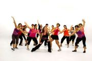 ZUMBA® Fitness Party with AzmY!!! - Zumba! Singapore (Fiesta Fitness ...