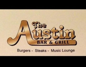 The austin bar and grill everett
