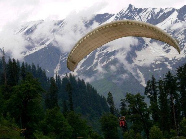 Celebrate Chinese New Year in India Himalayan Ranges starting at Shimla, Himachal Pradesh, India