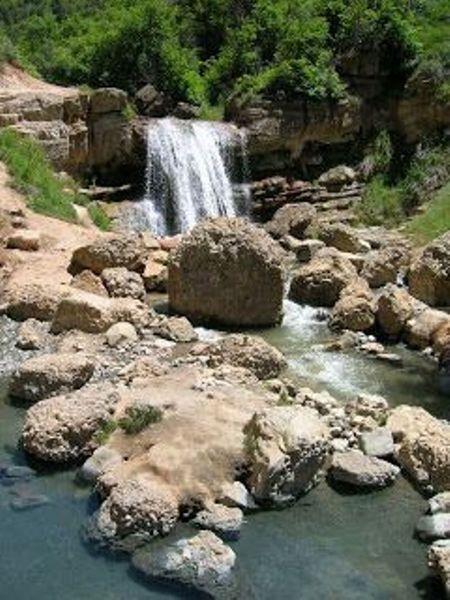 Hike To 5th Water Hot Springs Outdoor Thrillseekers Salt Lake City Ut Meetup