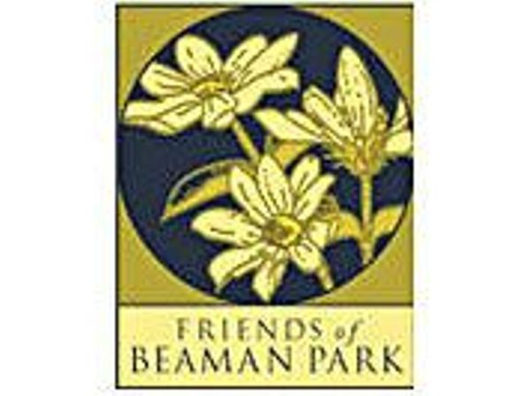 Friends of Beaman Park logo