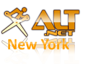 New York ALT.NET Software Development Group Assistant-Organizer