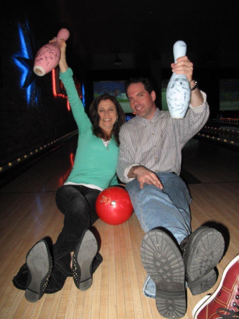 Bowling Carson Street Long Beach