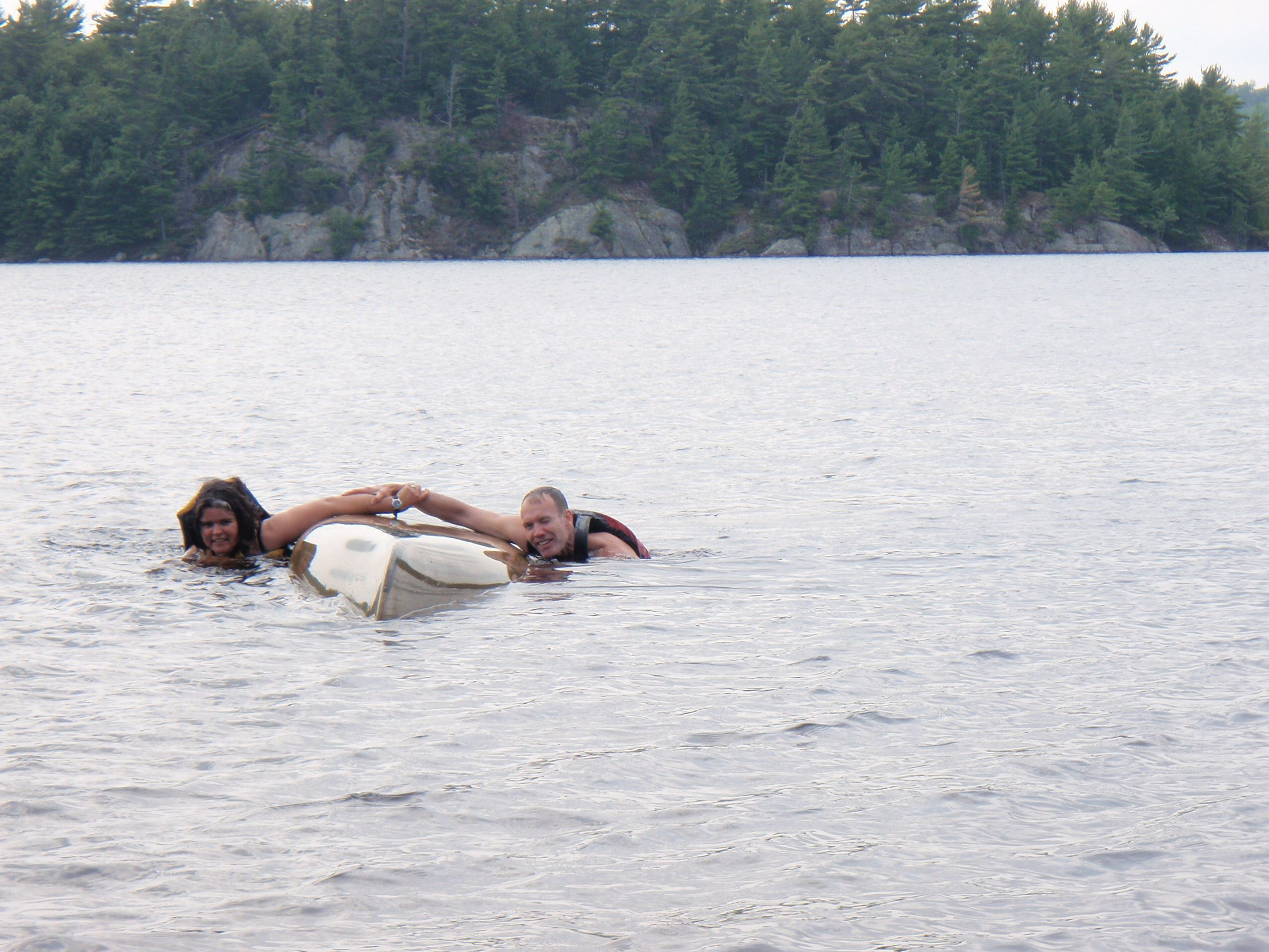 Water Park Mishaps Bathing Suit