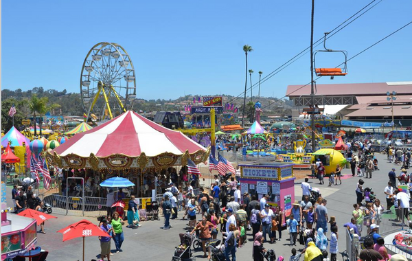 The Santa Clara County Fair offers family entertainment with community acts, music shows, magicians, hypnotists and carnival rides along with shopping and food options. Building on the agricultural heritage of Santa Clara County, the Fair presents its visitors with the chance to see and learn about.