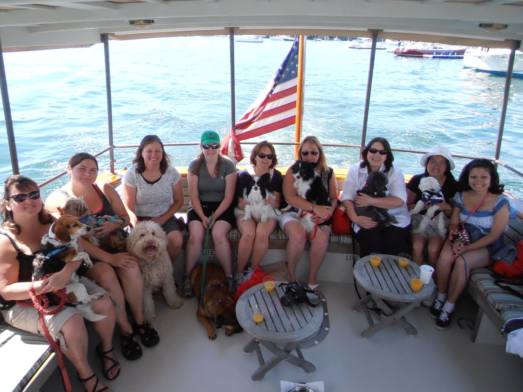 Dog Friendly Weekend Trips From Nyc