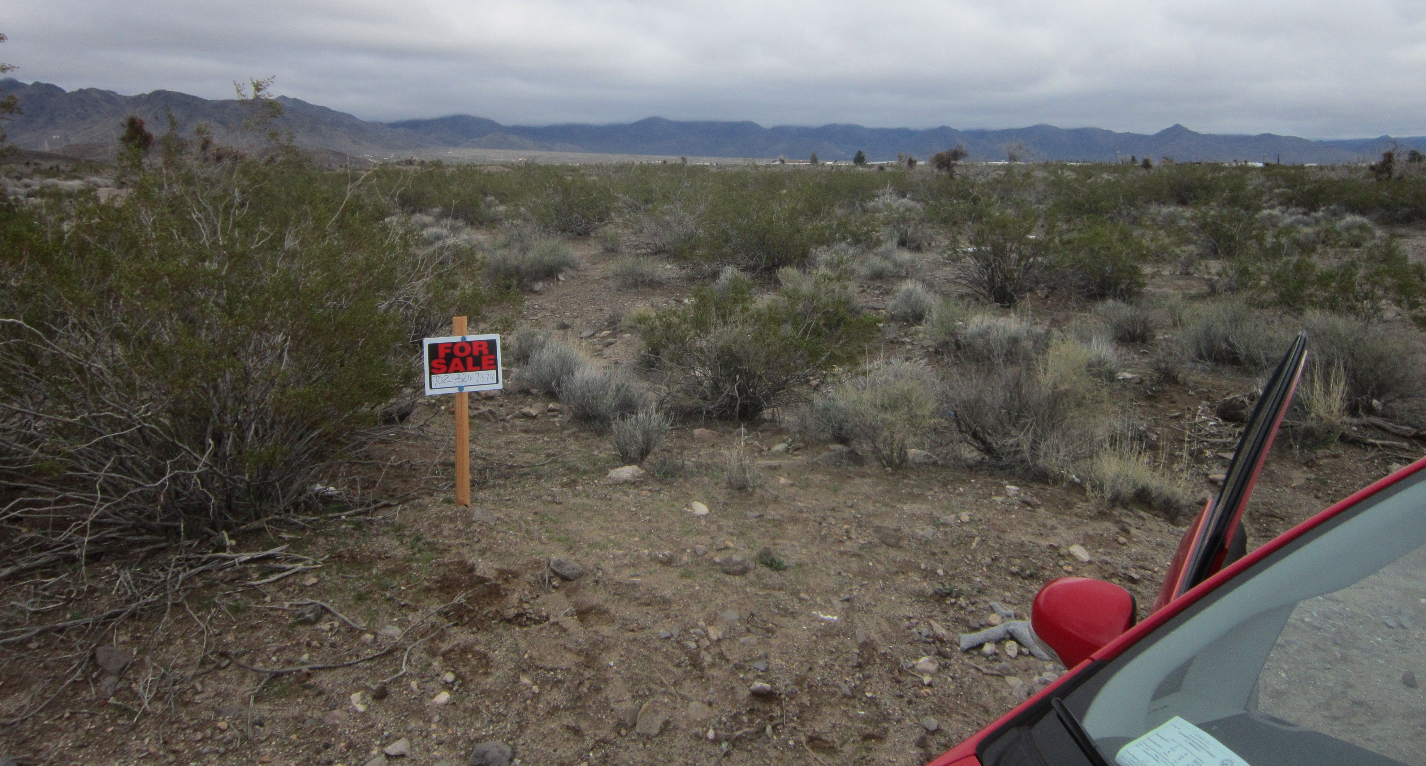 Buy Tax Lien Properties In Las Vegas