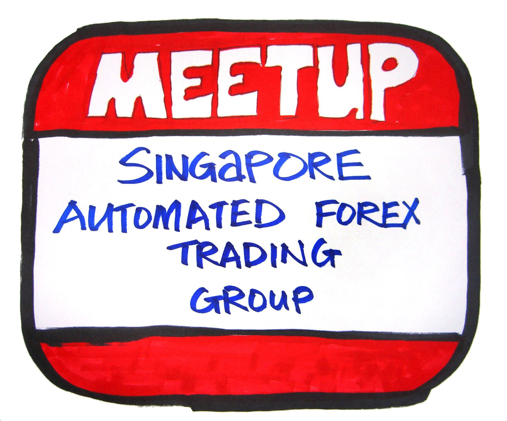 Forex events singapore