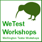 WeTest Wellington