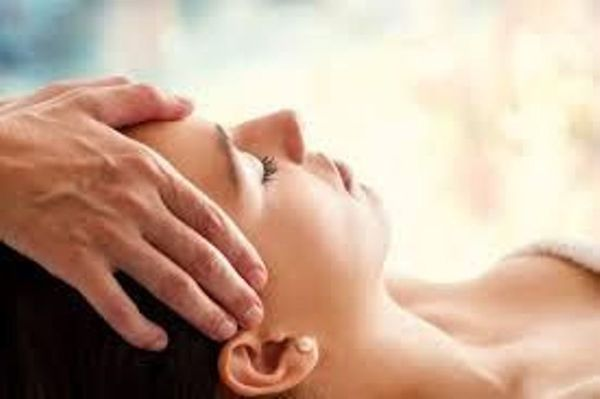 Reiki share wellness and healing