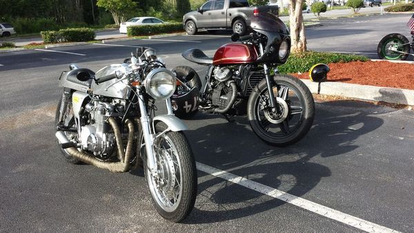 Bikes Made In Jacksonville Florida CYCLE GEAR BIKE NIGHT