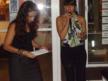 Alejandra & Kemila