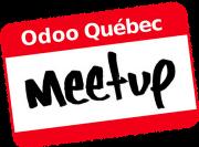Odoo Quebec Meetup