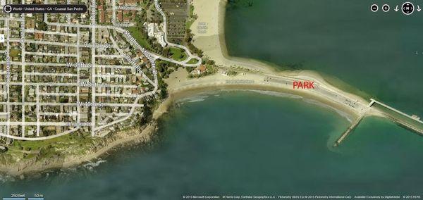 Cabrillo This Friday Redondo Beach Santa Monica Bay