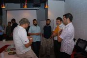 UAE linux meetup